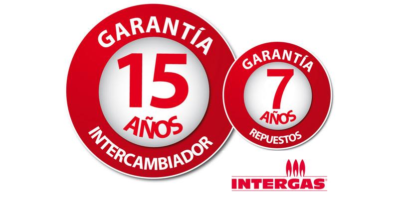 Intergas Garantia